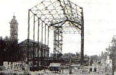 The New Church (under construction)